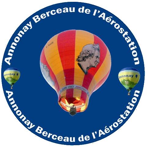 Annonay Berceau de l'Aérostation