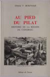 Au pied du Pilat - Histoire de la région de Condrieu
