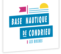 Base nautique des Roches-de-Condrieu