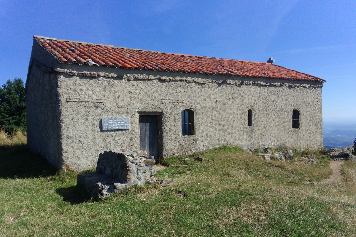 Chapelle de Saint Sabin