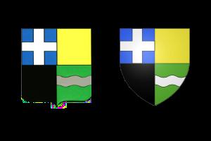 Armoiries de La-Grand-Croix