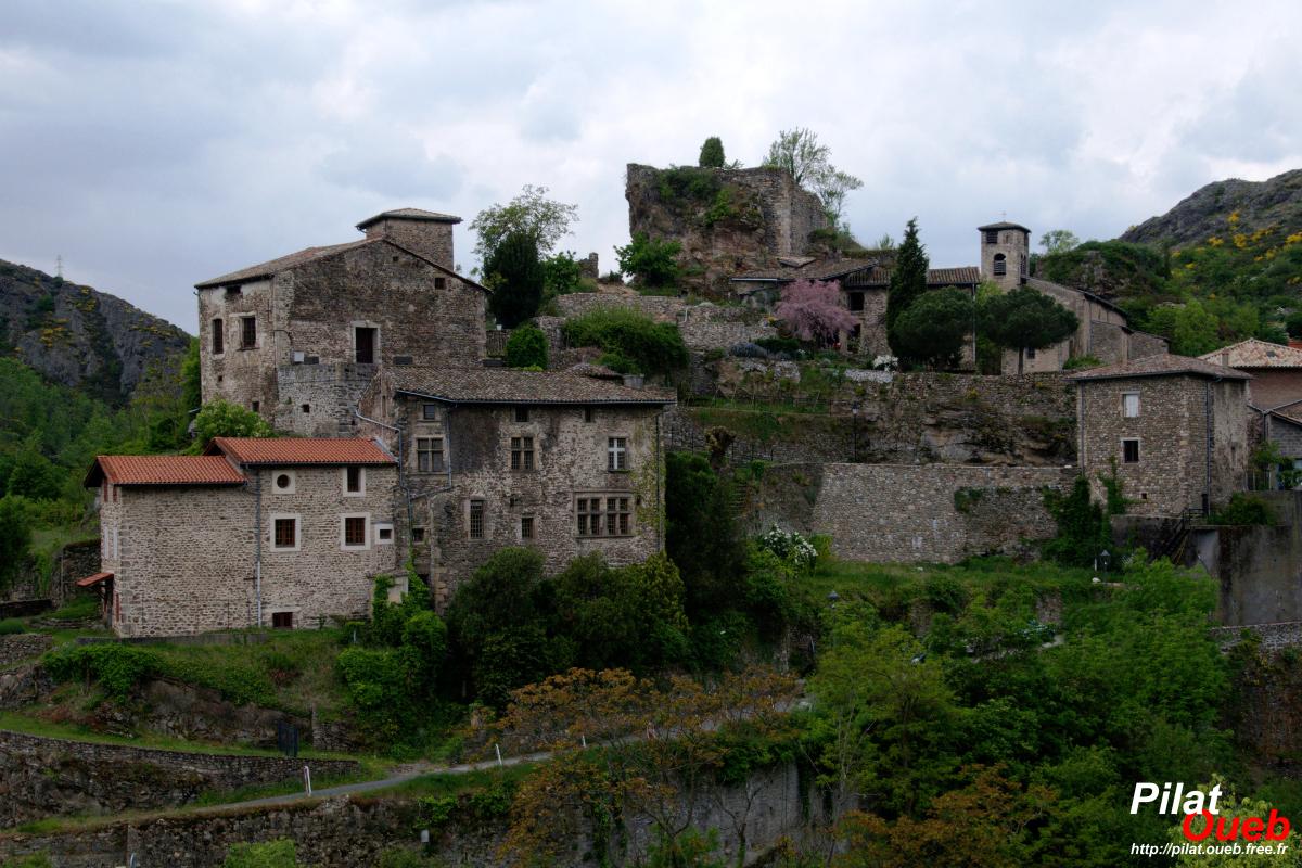 Malleval (mai 2009)