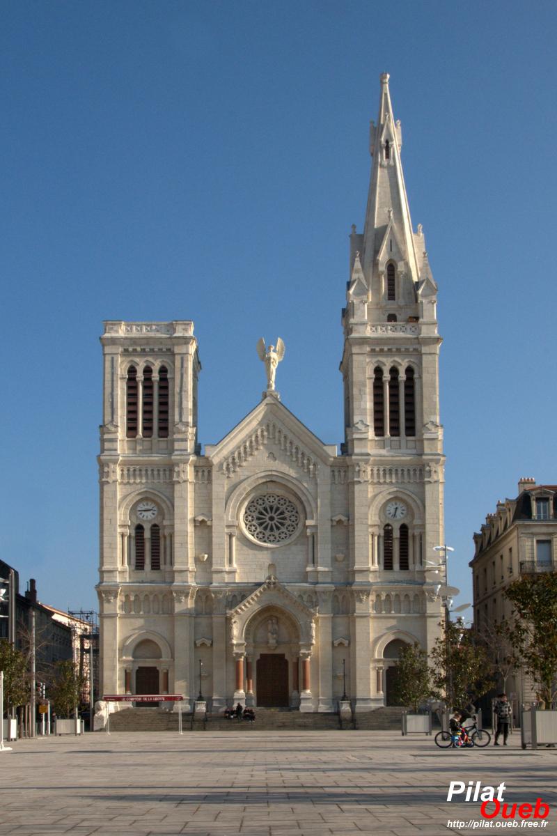Saint-Chamond (Janvier 2009)