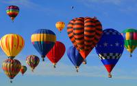 Fête de l'air et des montgolfières d'Annonay