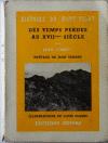 Histoire du Mont Pilat