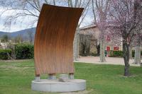 Le jardin des sons de Pélussin