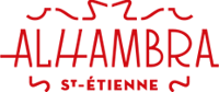 L'Alhambra à Saint-Etienne