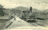La Galoche - Pélussin