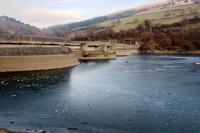 Les barrages dans le Pilat