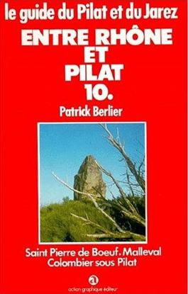 Le guide du Pilat et du Jarez n°10