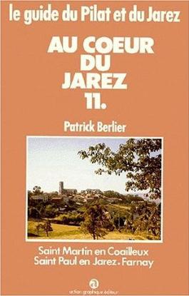 Le guide du Pilat et du Jarez n°11