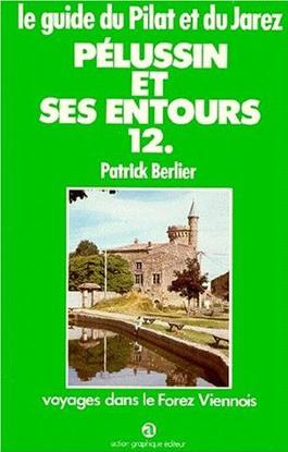 Le guide du Pilat et du Jarez n°12