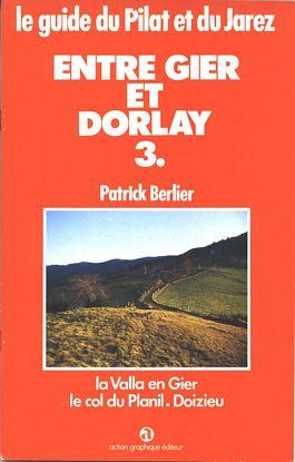 Le guide du Pilat et du Jarez n° 3