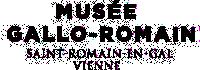 Musée  de Saint-Romain-en-Gal.