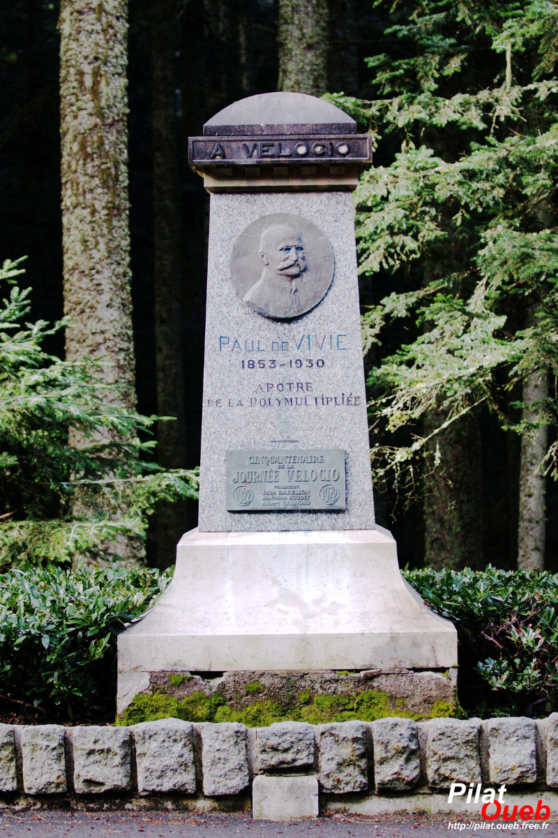 Paul de Vivie (1853-1930)