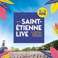Saint Etienne Live