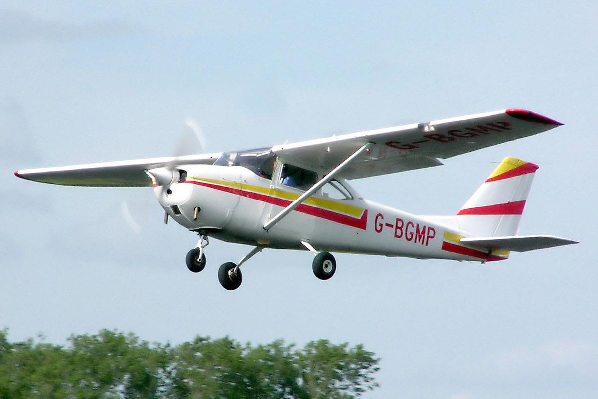 Vol à moteur